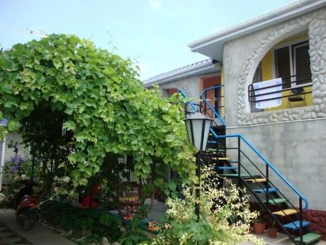 Домик в пригороде Кишинева