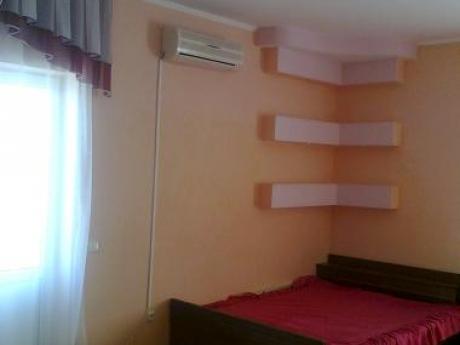 Сдам в аренду посуточно квартиру в центре Анапы