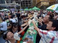 Международный фестиваль пива в Циндао