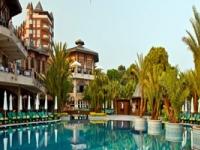 Анталия: главный курорт Турции