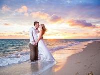 Доминикана – романтическая свадьба в Карибском море