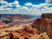 Большой каньон в США
