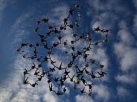 Где прыгать с парашютом в Испании