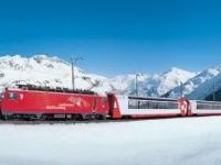 Железнодорожный VIP-туризм