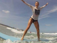 Серфинг в Австралии