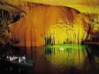 ТОП-5: Красивейшие пещеры мира