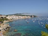 ТОП-5: лучшие побережья Испании