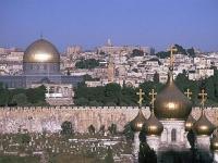 Путешествие по Израилю.  2010 год, апрель