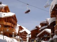 На горнолыжных курортах Европы весны не будет