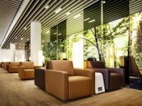 VIP – салон от авиакомпании Lufthansa в Мюнхене – когда ожидание приятно