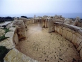 Мегалитические храмы Мальты