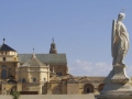 Солнечная Андалусия. Кордоба - город музей
