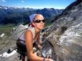Восхождения на вершины или мир у ваших ног