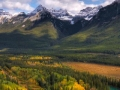 Национальный парк Канады Банф