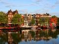 Амстердам – путешествие в сказку