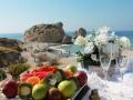 ТОП – 5 мест для проведения свадьбы на Кипре