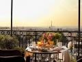 Самые романтичные места Парижа