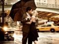 Нью-Йорк - современная история любви