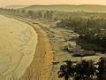 Пляжи Гоя: плюсы и минусы