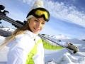 Открытие горнолыжного курорта 2013-2014