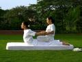 Секреты  тайского традиционного массажа