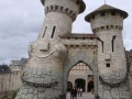 Французский парк развлечений «Астерикс»