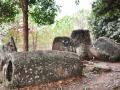 Долина каменных кувшинов. Лаос