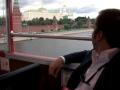 Столичные власти хотят сделать Москву привлекательной для иностранных туристов
